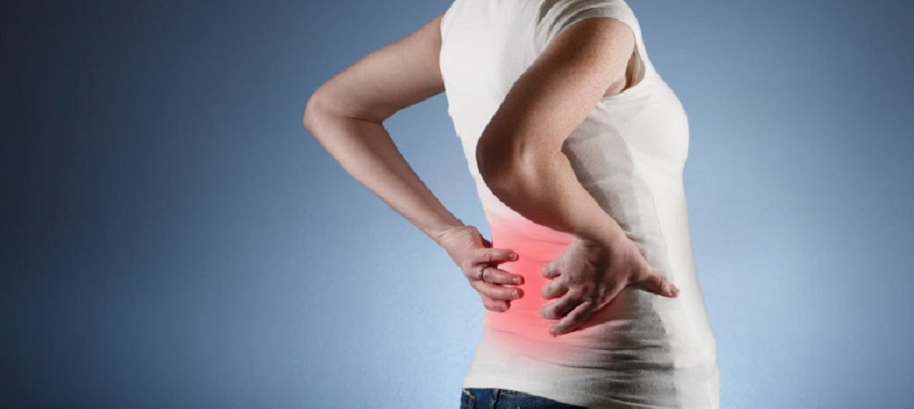 Back Pain Treatment in Ottawa